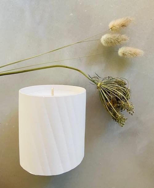 Dune Bougie parfumée by Monsillage