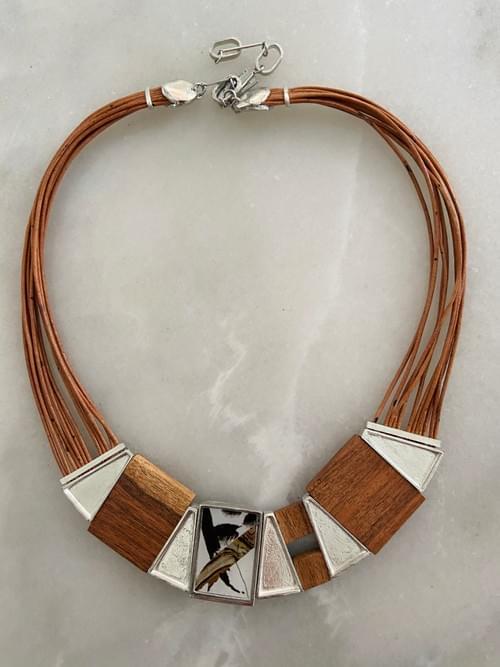 Anne Marie Chagnon Rosana Necklace