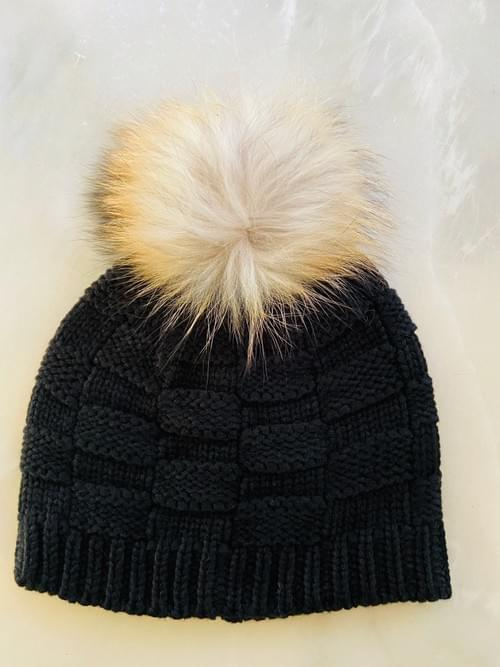 Guernsey Black Hat