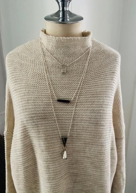 Jasmine Anne Marie Chagnon necklace
