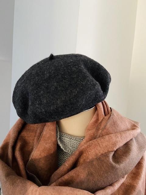 Wool Beret