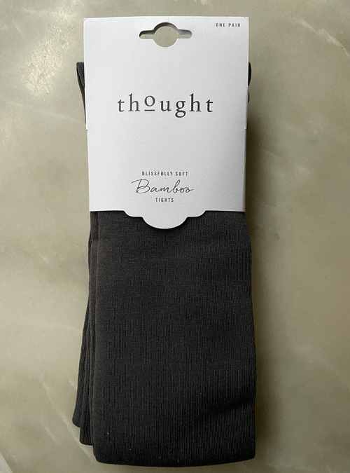 Thought bamboo tights