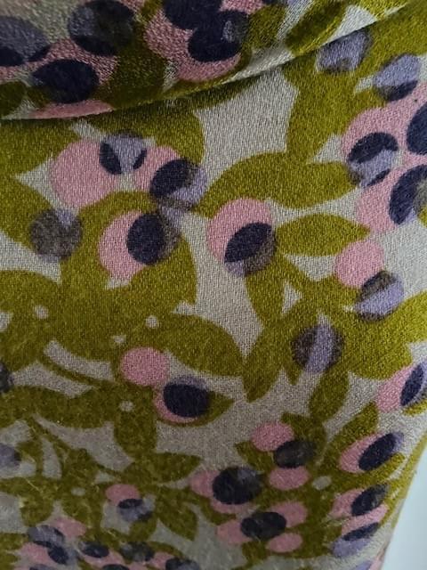 Vintage Ziliotto Bubble Dress