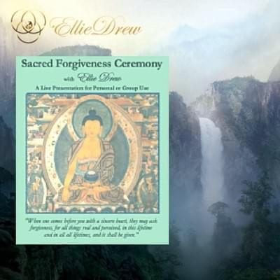 Sacred Forgiveness