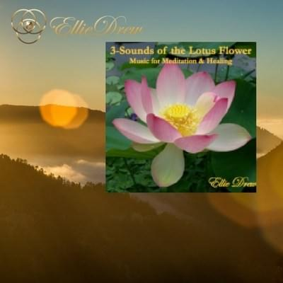 The 3 Sounds of the Lotus Flower