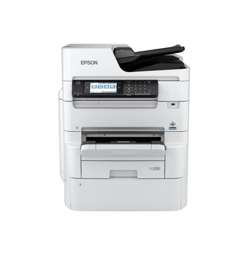 Epson Workforce Pro WF-C867R (Up to 13x19) MSRP, Call for Sale Price