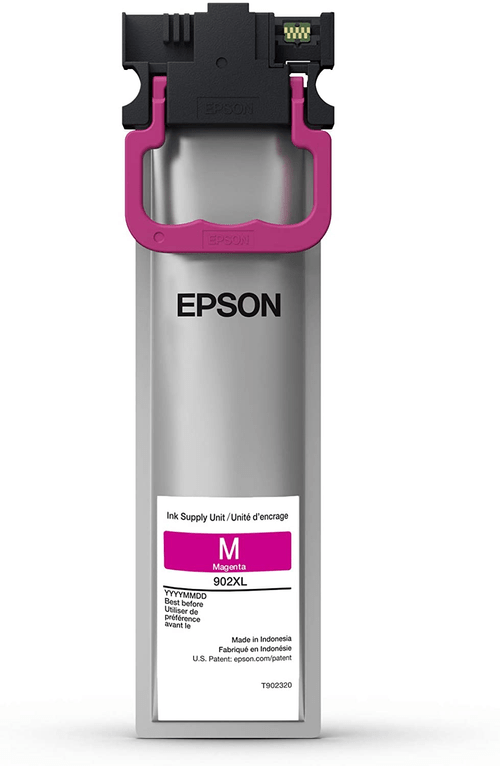 EPSON T902 HIGH CAPACITY MAGENTA INK PAC