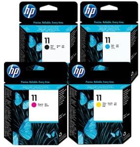 HP 11 Printheads for Designjet 500/510/800