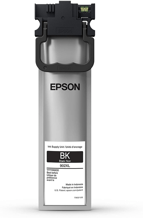 EPSON T902 HIGH CAPACITY BLACK INK PACK