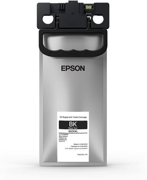 EPSON T902 EXTRA HIGH CAPACITY BLACK INK
