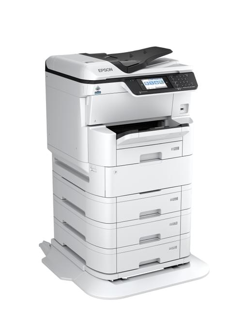 Epson Workforce Pro WF-C878R (Up to 13x19) MSRP, Call for Sale Price