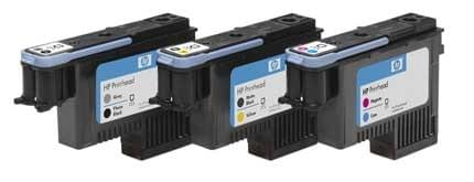 HP 72 Printheads for T770/T790/T795