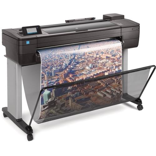 "HP Designjet T730 36"" Wifi Printer"