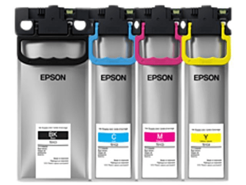 T01C & T01D Ink for Epson C529R and C579R Models