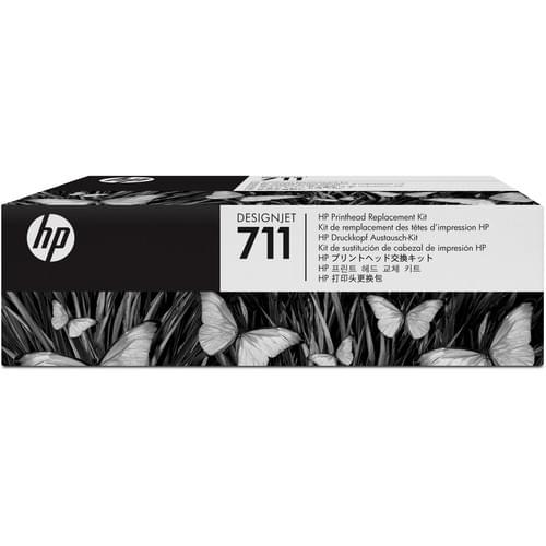 HP 711 Printhead Kit