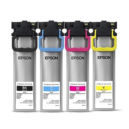 Epson T902 Inks for C5210, C5710, C5290 & C5790 Models