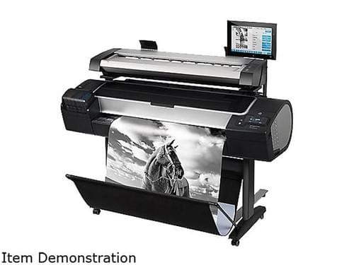 """HP Z5600 HD Pro with 42"""" Scanner (Refurbished)"""