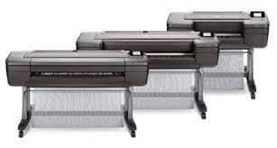 HP Designjet Z6