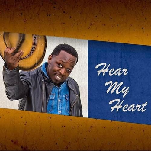 "Donnell Davis ""Hear My Heart- EP"""