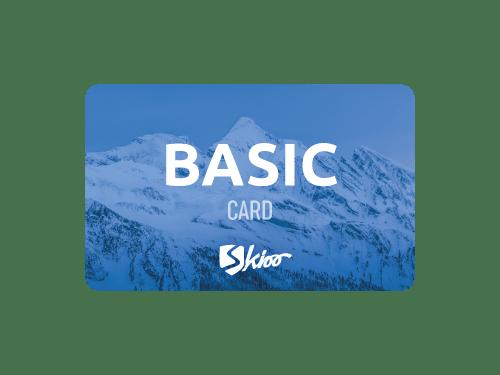 Basis-Version Skioo Pass