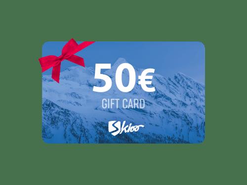 50CHF Carte Regalo