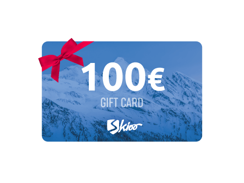 100CHF Gift Card