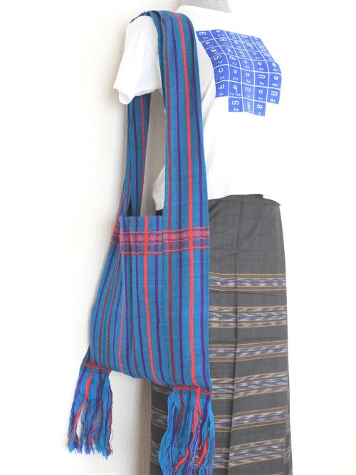 シャンバッグ(パオ族)pab002