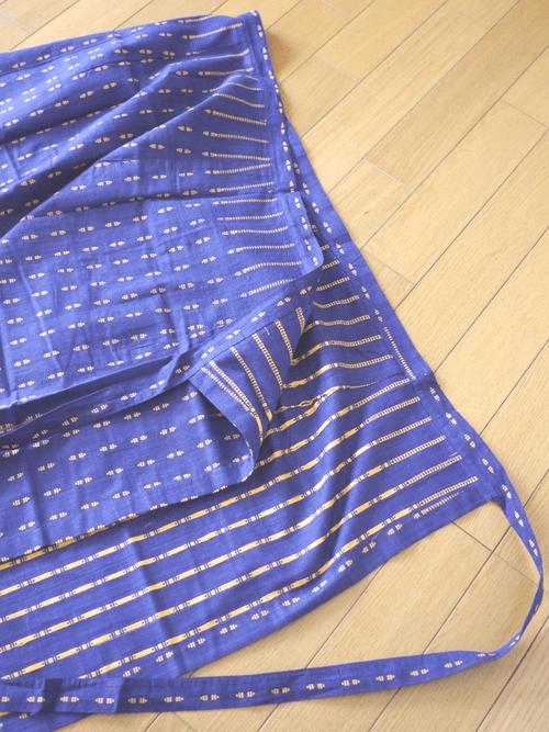 女性用ロンジー(スカート) lo279