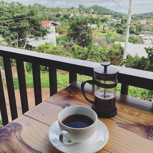 ミャンマーコーヒー
