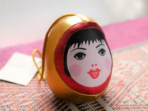 ピッタインダウン(女の子)