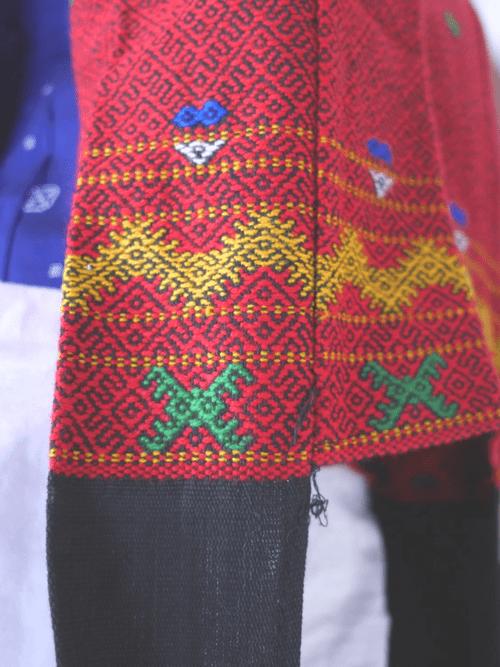 シャンバッグ(カチン族)