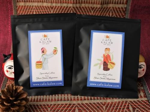CK03 : Drip Bag Coffee