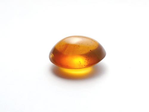 ミャンマーの琥珀「バーマイト」