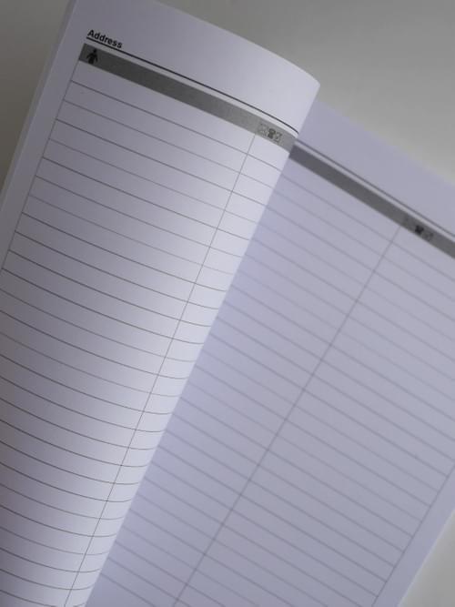 アウンサンスーチーさんのノートブック asn002