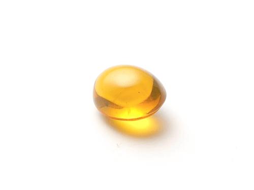 ミャンマーの琥珀「バーマイト」 bur160