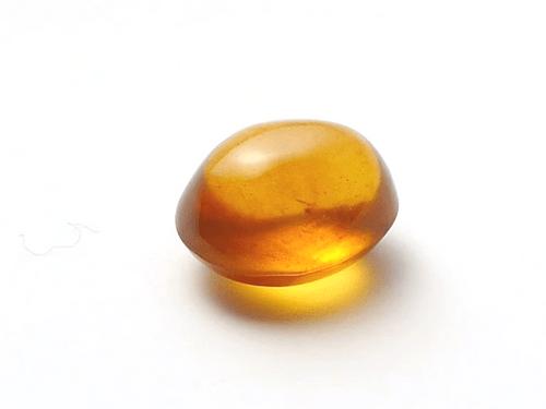 ミャンマーの琥珀「バーマイト」 bur156