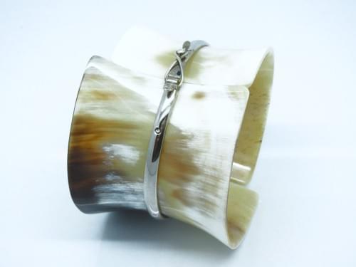 Cypress Cuff