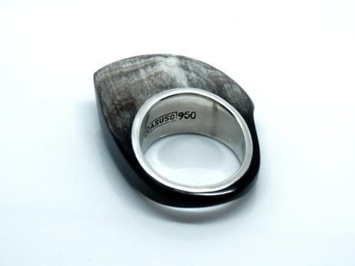Bi Color Ring