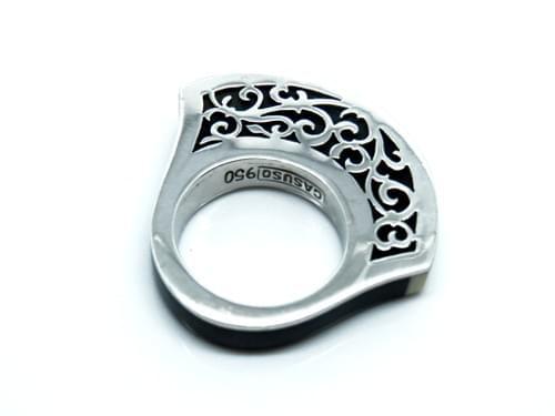 Cut Fan Ring