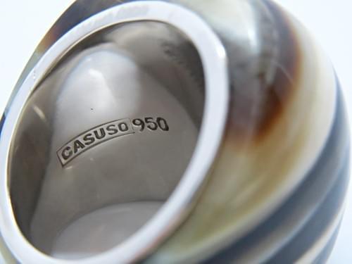 Round Chic Ring