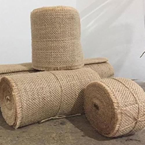 Jute / Burlap Fabric