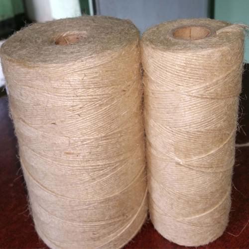 Jute / Burlap Yarn