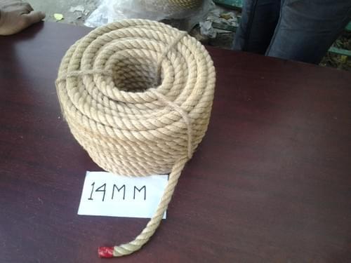 Jute / Burlap Rope