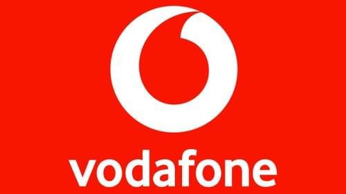 Vodafone sim card 70 gb