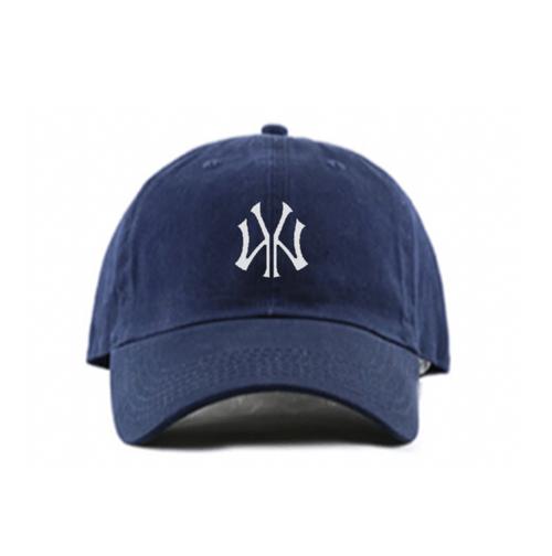 【YONA YONA WEEKENDERS】BASEBALL LOGO CAP