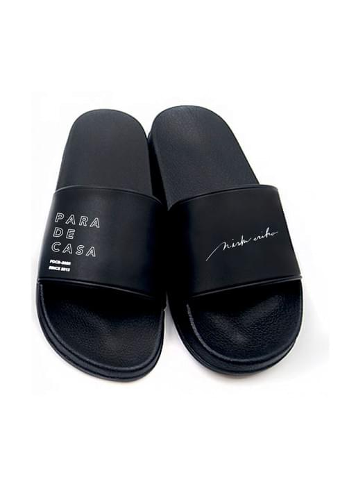 【collabo goods】PDC sandal(西恵利香ver.)
