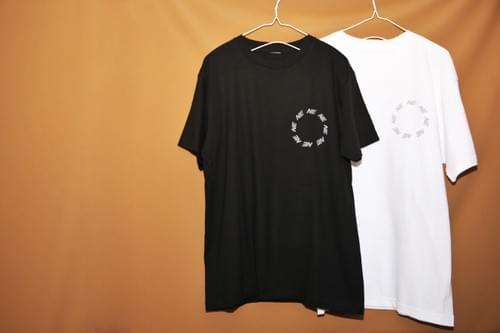 【西恵利香】Photo T-shirts