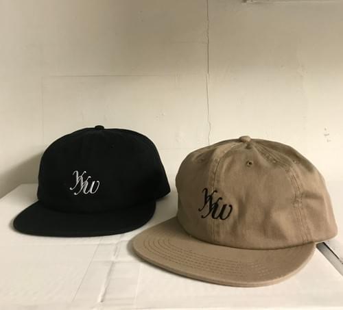 【YONA YONA WEEKENDERS】 YYW CAP