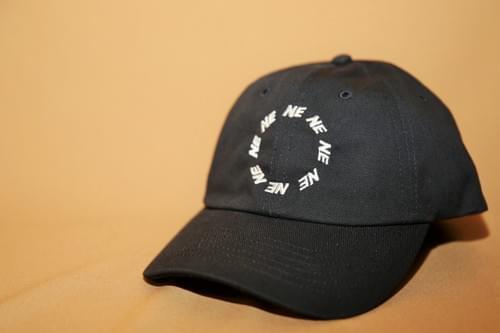 【西恵利香】Logo CAP