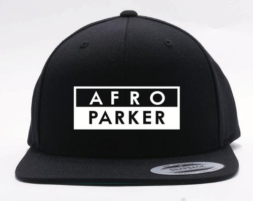 【AFRO PARKER】AFRO PARKER CAP
